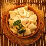 Należałoby skosztować dania kuchni staropolskiej